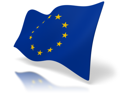 european union flag 400 clr 4948